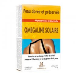 Bioholistic omegaline solaire caps 60