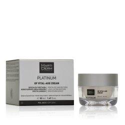 Martiderm Vital-Age Platinum S Crème Peaux sèches et très sèches 50ml