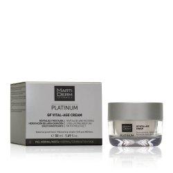 Martiderm Platinum GF Vital-Age Crème Peaux normales et mixtes 50 ml