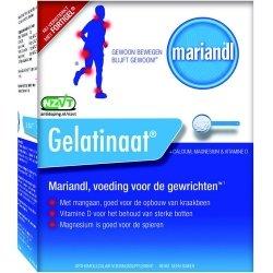 Mariandl gelatinate pdr 500g