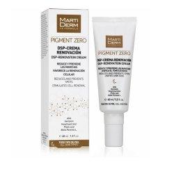 Martiderm Pigment Zero DSP-Crema Renovacion 40 ml
