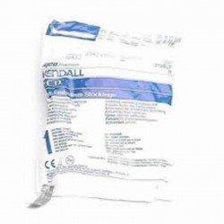 T.e.d.-kendall bas anti-embolie 37281 l reg. blanc