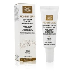Martiderm Pigment Zero DSP-Crema FPS50+ 40 ml