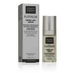 Martiderm Platinum Krono-Age Sérum 30ml