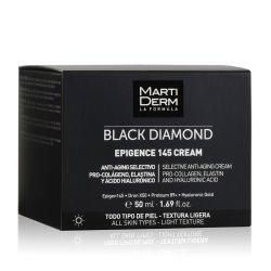 MartiDerm Black Diamond Epigence 145 Cream 50ml