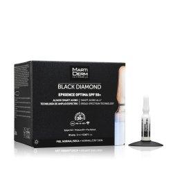 MartiDerm Black Diamond Epigence Optima SPF50+ 30 ampoules
