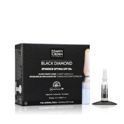 MartiDerm Black Diamond Epigence Optima SPF50+ 10 ampoules