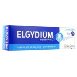 Elgydium Dentifrice Antiplaque Format Voyage 50ml
