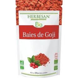 Herbesan Bio Baies de Goji 200g