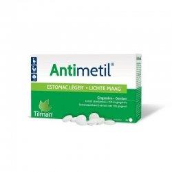 Antimetil Estomac Léger Gingembre 36 comprimés