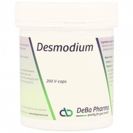 Deba desmodium fenouil 200x(200mg)