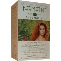 Farmatint bond-miel 120ml *9n