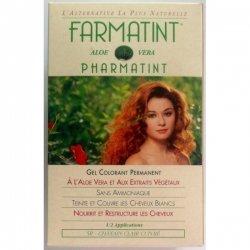 Farmatint chatain clair cuivre 120ml *5r