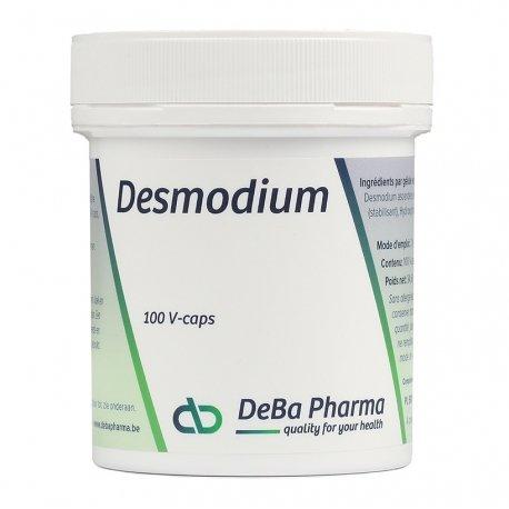 Deba desmodium gélules 100x(200mg)