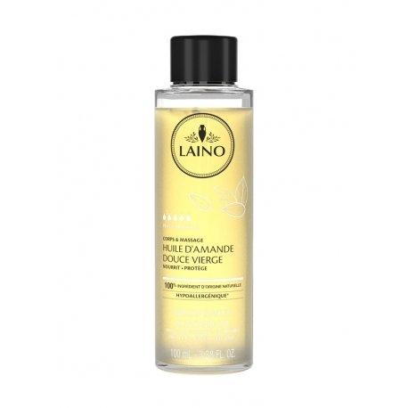 Laino huile amande douce 100ml