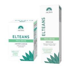 Laboratoire Jaldes Duo Pack Elteans 60 capsules + Elteans creme 50ml