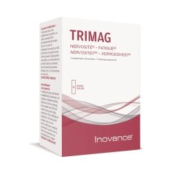 Inovance Trimag Nervosité Fatigue 10 sticks