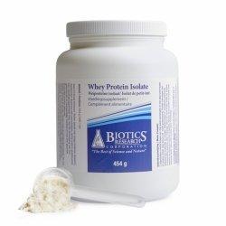 Energetica Natura Biotics Whey Protein Isolate 454g