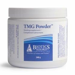 Energetica Natura Biotics TMG Poudre 240g