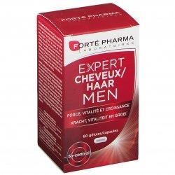 Forte Pharma Expert Cheveux Hommes 60 Capsules