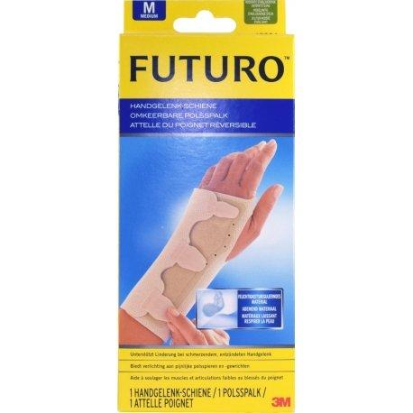 Futuro attelle de poignet réversible m