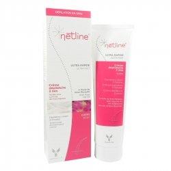 Netline Crème Dépilatoire 3min Corps 150ml