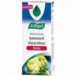 A. Vogel Dormeasan forte pot 30 comprimés