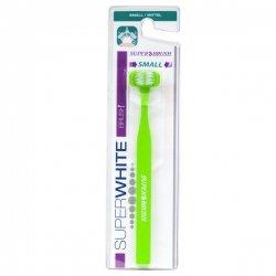 Superwhite Super Brush Brosse à Dents Small