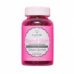 Lashilé Good Skin Vitamines Boost 60 gommes