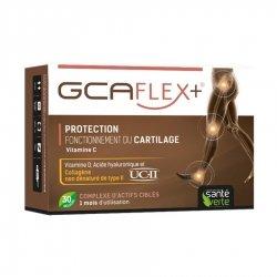Santé Verte GCAFLEX+ 30 gélules