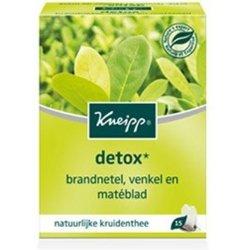Kneipp Tisane Detox 15 sachets