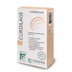 Codifra Curdilage Protection Cellulaire 30 gélules