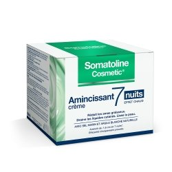 Somatoline Cosmetic Amincissant intensif 7 nuits 400ml