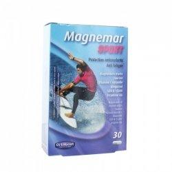 Orthonat Magnemar Sport Protection Antioxydante & Anti Fatigue 30 gélules