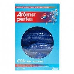 Aroma Perles Cou Chaud/Froid Poche Thérmique Réutilisable 41x21,5cm