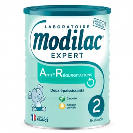 Modilac Expert Anti-Régurgitations 2 - 800g