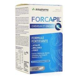 Arkopharma Forcapil 180 Capsules