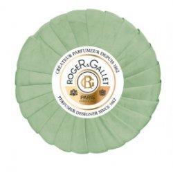 Roger & Gallet Savon Parfumé Feuille de Figuier 100g