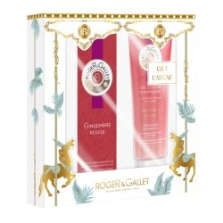 Roger & Gallet EDT Gingembre Rouge 30ml + gel Douche 50ml