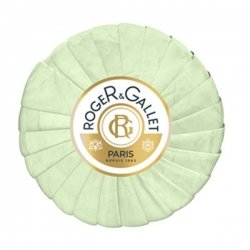 Roger & Gallet Thé vert savon parfumé boîte voyage 100g