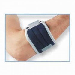 Bota tennis elbow - bandage anti-épicondylite 25-30cm m *090