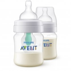 Avent Anti-Colic biberon 125ml Duo