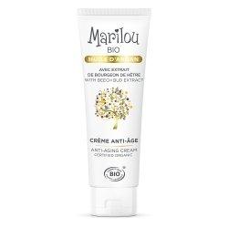 Marilou Bio Huile d'Argan Crème Anti-Âge 50ml