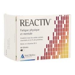 Reactiv gélules 60
