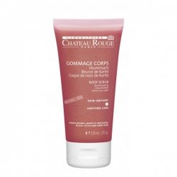 Château Rouge Gommage Corps 150ml