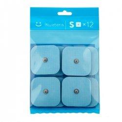 Bluetens Electrodes S 12 pièces