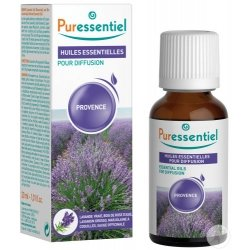 Puressentiel Huiles Essentielles Pour Diffusion Provence 30ml