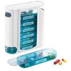 Pilbox 7 Pilulier Semainier