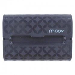 Pilbox Moov Pilulier Anthracite / Bleu