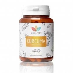 Natura Force Curcuma Bio 90 gélules